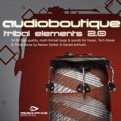 Audio Boutique: Tribal Elements 2.0