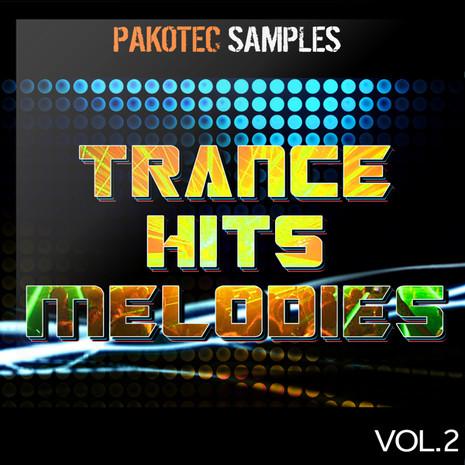 Trance Hits Melodies Vol 2