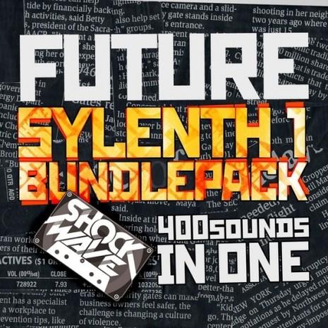 Future Sylenth1 Bundle Pack