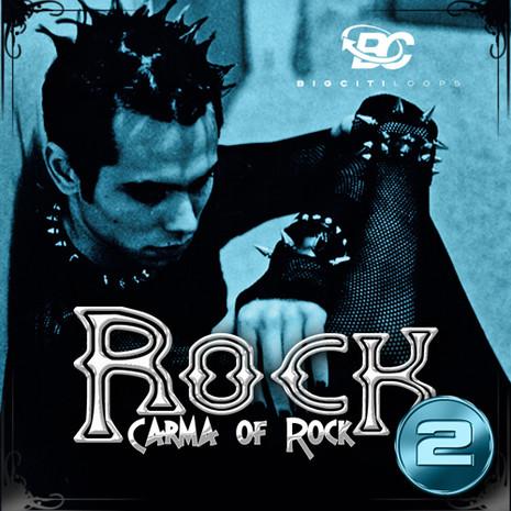 Rock: Carma of Rock 2