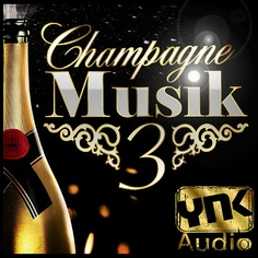 Champagne Musik 3