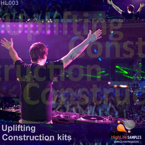 Uplifting Construction Kits