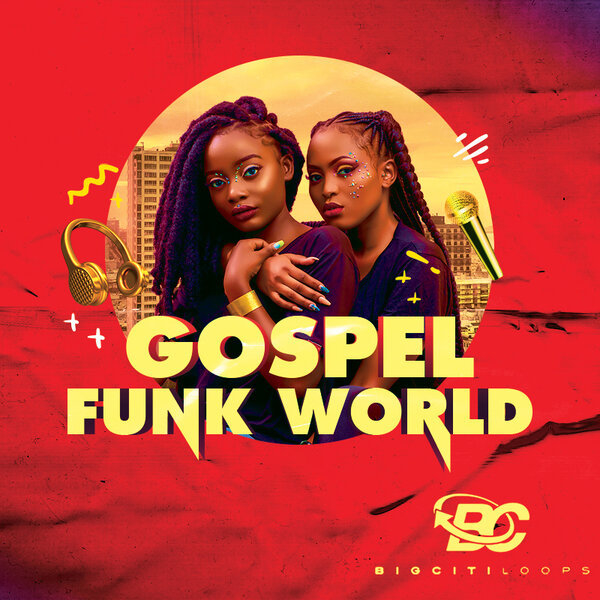 Gospel Funk World