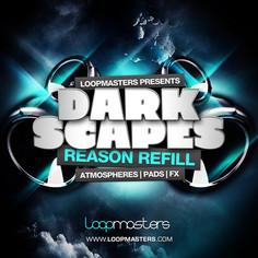 Dark Scapes: Reason Refill