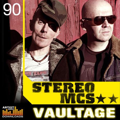 Stereo MCs: Vaultage