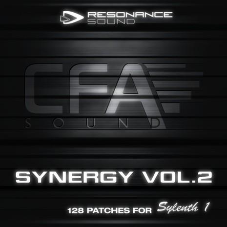 CFA-Sound: Synergy Vol 2 - Sylenth