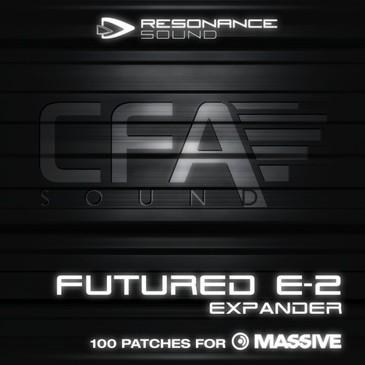 CFA-Sound: FE-2 Expander - Massive