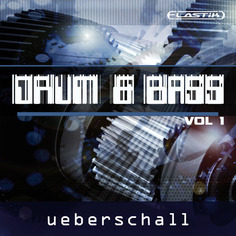 Drum & Bass Vol 1