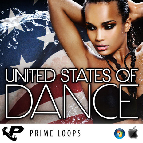 United States Of Dance