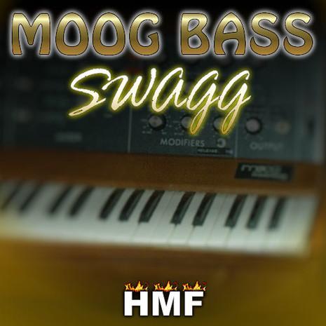 Moog Bass Swagg