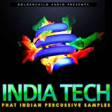 India Tech Vol 1
