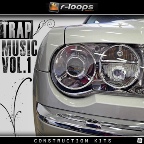 Trap Music Vol 1