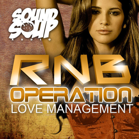 RnB: Operation Love Management