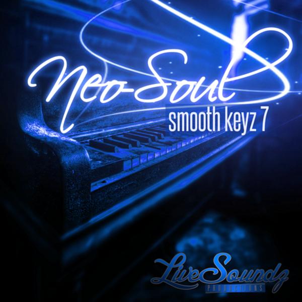 Neo Soul: Smooth Keyz 7
