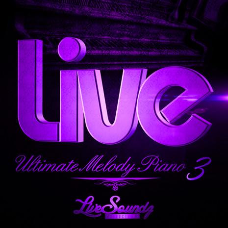 Live Ultimate Melody Piano 3