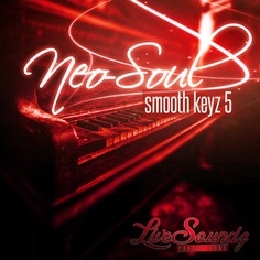 Neo Soul: Smooth Keyz 5