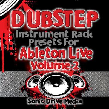 Dubstep Ableton Live Instrument Presets Vol 2