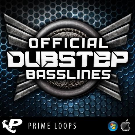 Official Dubstep Basslines