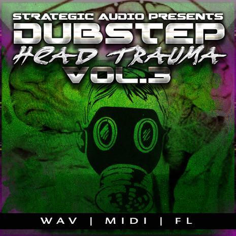 Dubstep Head Trauma Vol 3