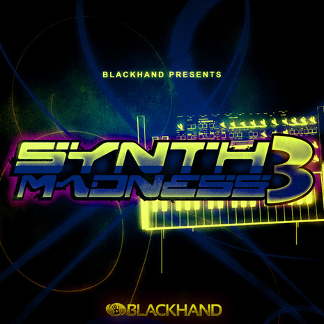 Synth Madness 3