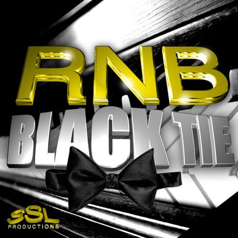 RnB Black Tie