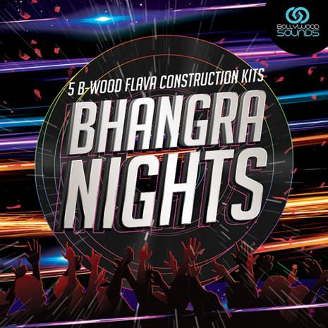 Bhangra Nights