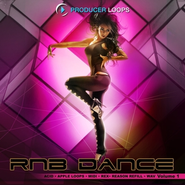RnB Dance Vol 1