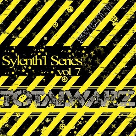 TotalWarz: Sylenth1 Vol 7