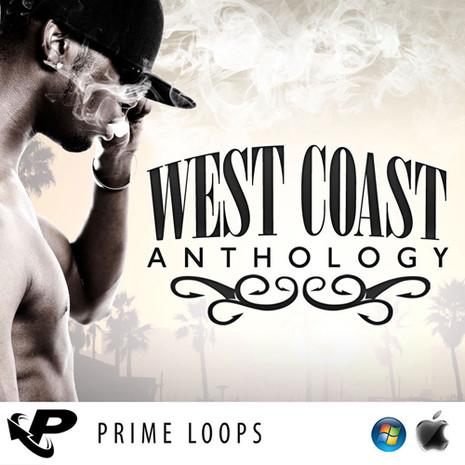 West Coast Anthology
