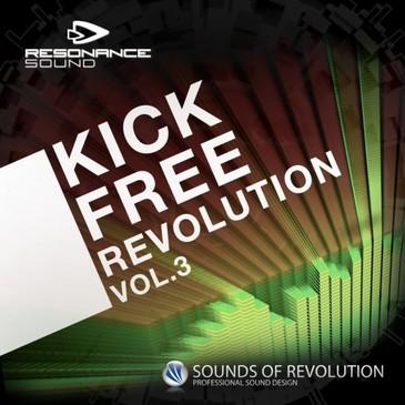 SOR: Kick Free Revolution Vol 3
