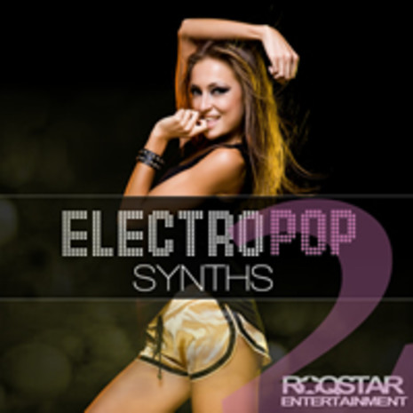 Electro Pop Synths 2