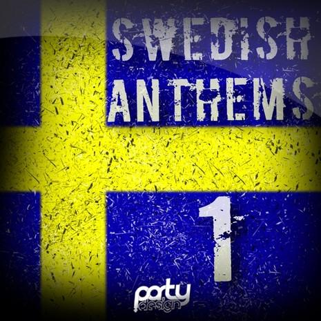 Designed Swedish Anthems Vol 1