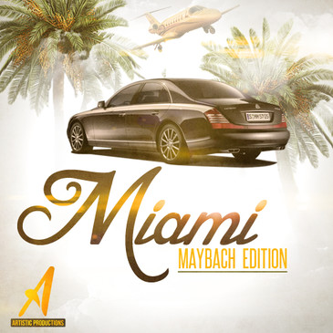 Miami Maybach Edition