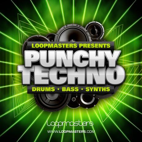 Punchy Techno