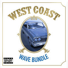 West Coast Wave Bundle