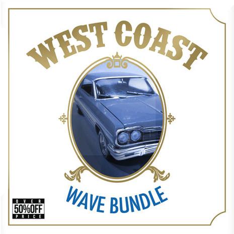 West Coast Wave Bundle