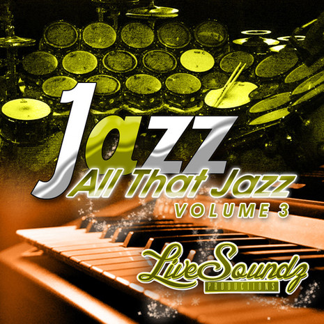 All That Jazz Vol 3