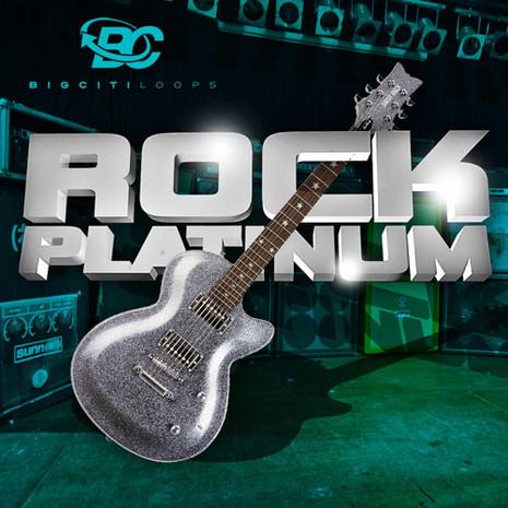 Rock Platinum