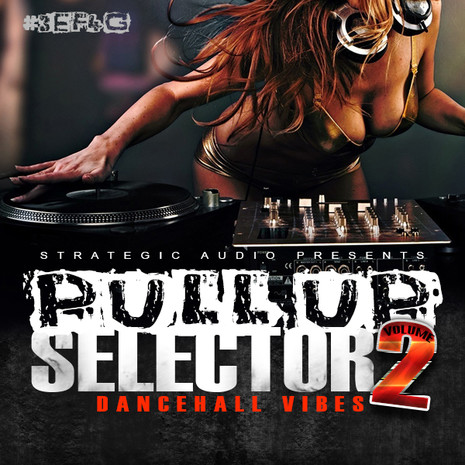 Pull Up Selector: Dancehall Vibes Vol 2