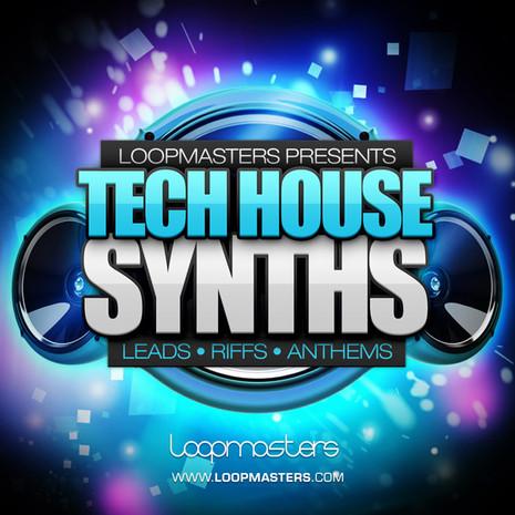 Tech House Synths