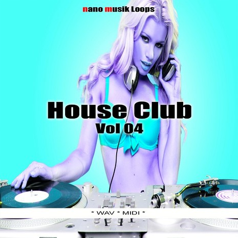 House Club Vol 4