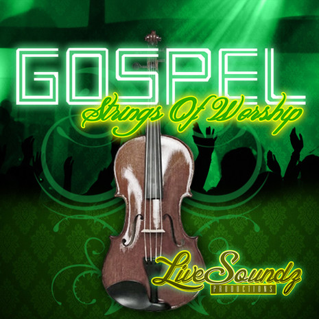 Gospel Strings Of Worship