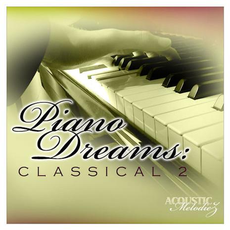 Piano Dreams: Classical 2