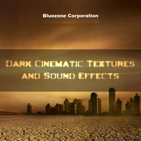 Dark Cinematic Textures & Sound Effects