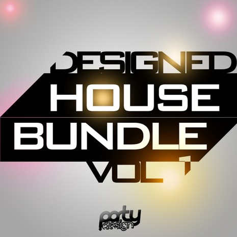 Designed House Bundle 1