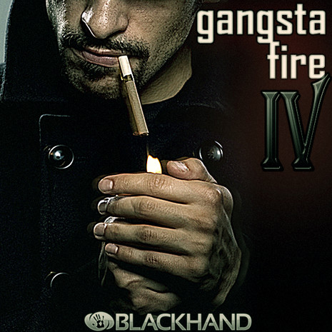 Gangsta Fire 4