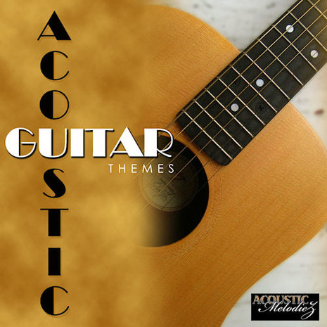 Acoustic Guitar Themes
