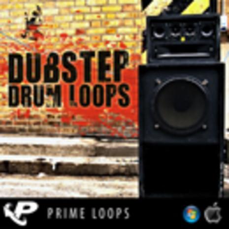 Dubstep Drum Loops