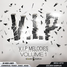 V.I.P Melodies Vol 1