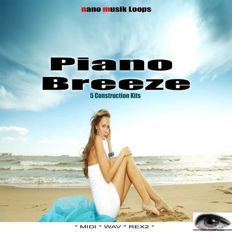 Piano Breeze